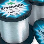 Леска карповая KRYSTON KRYSTONITE Super Mono 10lb 1000м, KRY2